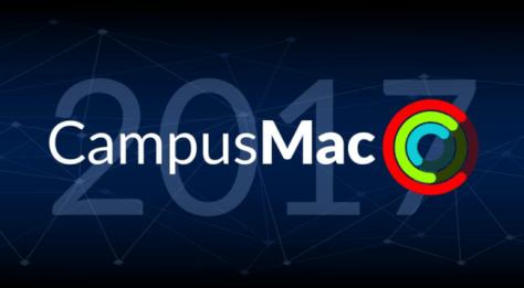 Campusmac 2017