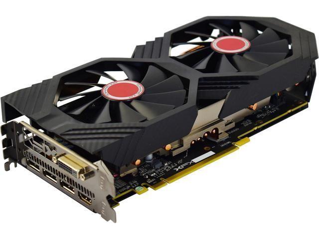 AMD lanza la Radeon RX 590 para impulsar la pelea en el segmento de las GPUs de variedad media