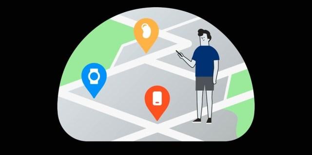 Samsung permite que otros encuentren tu terminal con SmartThings Find: ya es probable compartir la localización