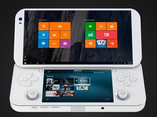 Permalink to PGS es la consola portátil que está en los sueños de muchos jugadores: se atreve con juegos de PC y Android