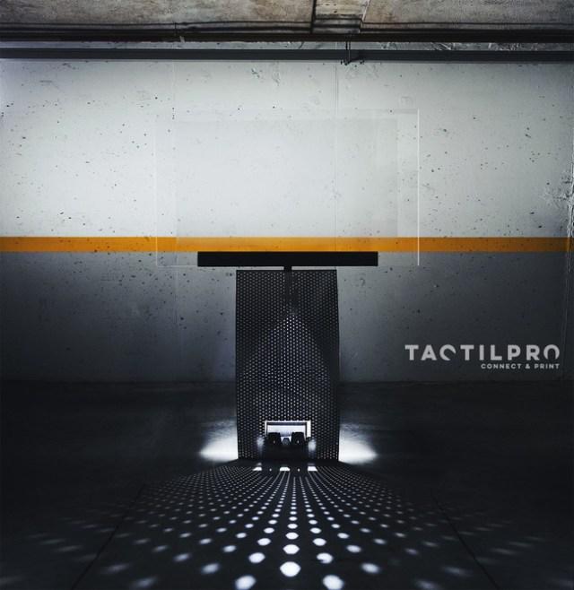 Tactil Pro