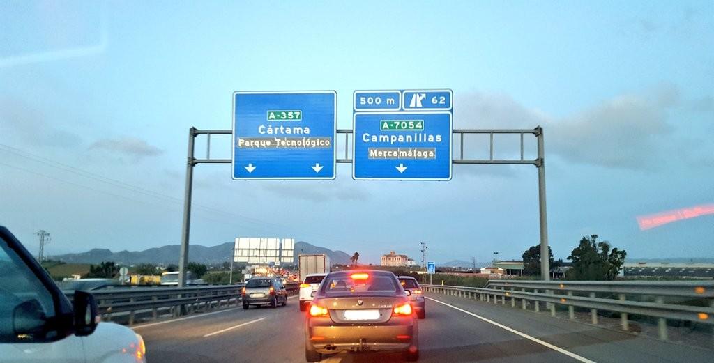 El plan PTA de Málaga era una solucion para tener empleo tecnológico, ahora es un