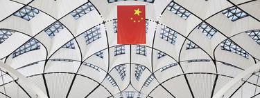 El majestuoso Aeropuerto Internacional Beijing Daxing, la obra más importante de China, en 16 datos, 16 fotos y dos vídeos