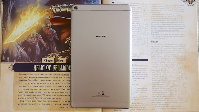 Final Mediapad T3
