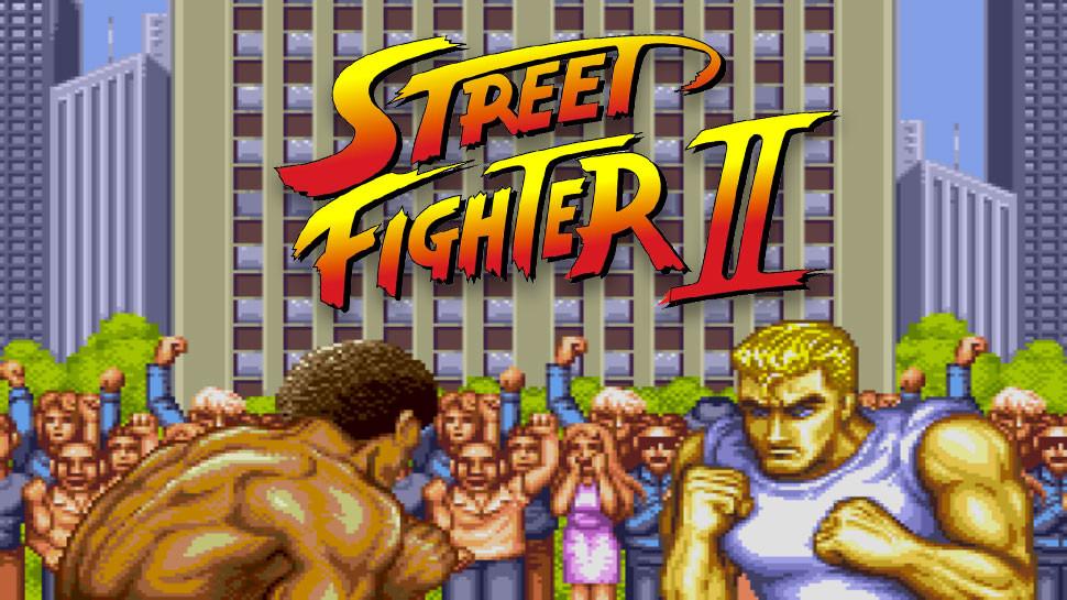 El salseo de 'Street Fighter II': las polémicas en torno al racismo, el sexismo y una casualidad muy desafortunada