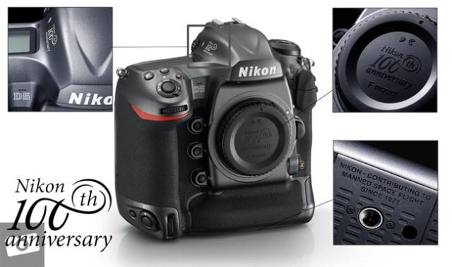 Nikon Edicion 100