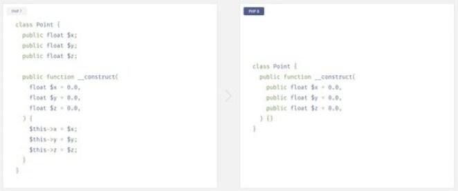PHP 8.0 já está disponível com um compilador JIT e muitos novos recursos