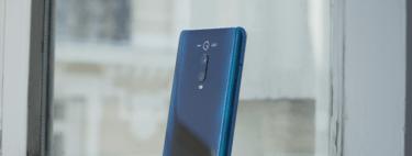 Los mejores móviles por menos de 300 euros(EUR) (2019): la consideración de los expertos de Xataka