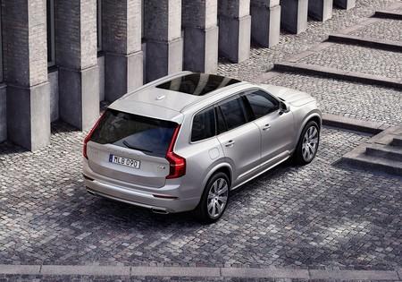 Volvo Xc90 2020 1280 08