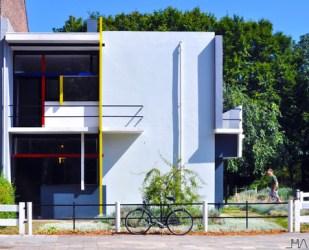 Cinco casas de arquitecto que cambian la historia de la arquitectura
