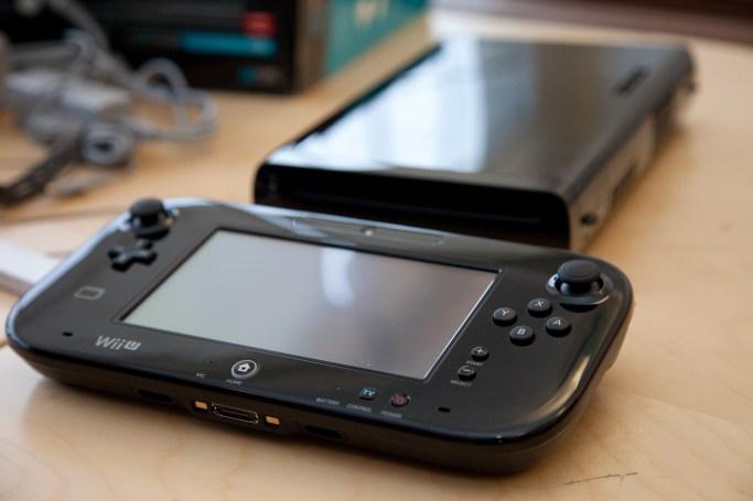 Resultat d'imatges de Wii U