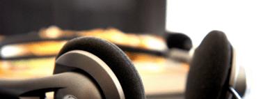 Que no pare la música: comparamos Spotify, Apple® Music, Deezer y Google® Play Music