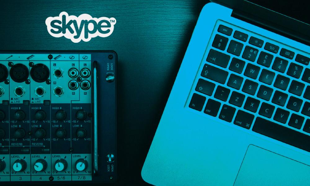 Permalink to Microsoft presenta una versión de Skype para grabar podcasts o streams de videojuegos