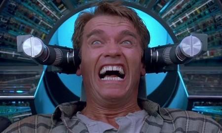 Arnold Schwarzenegger Odio Trailer De Total Recall