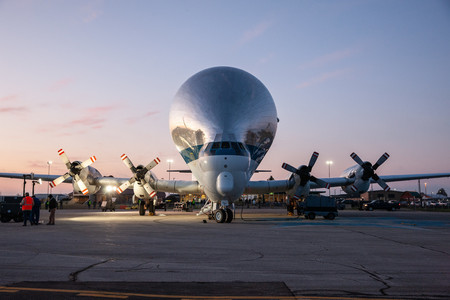 Nasa Super Guppy 2