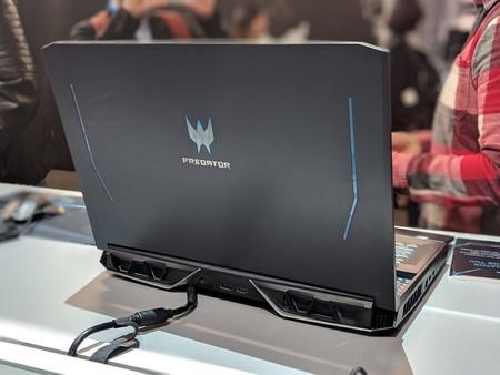 Acer Helios Predator 70066