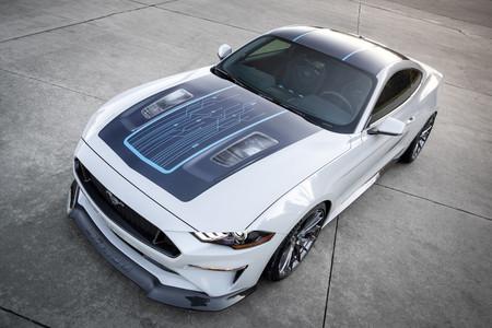 Mustang Lithium 6