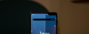 Samsung Galaxy℗ Fold, análisis: el día a día con un aparato plegable contado en cinco experiencias muy diferentes