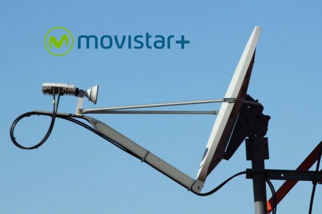 Movistar Fusión+ Satélite, la televisión de pago del operador llega a cualquier lugar