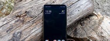 Samsung Galaxy A71, análisis: un gran móvil en todos los aspectos que sobresale en pantalla, batería y también en precio