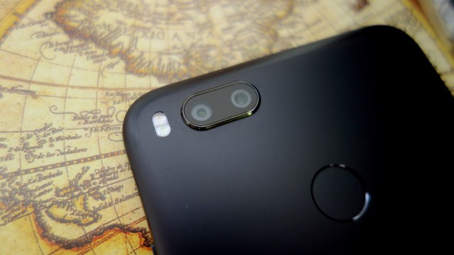 Camara Xiaomi Mi 5x