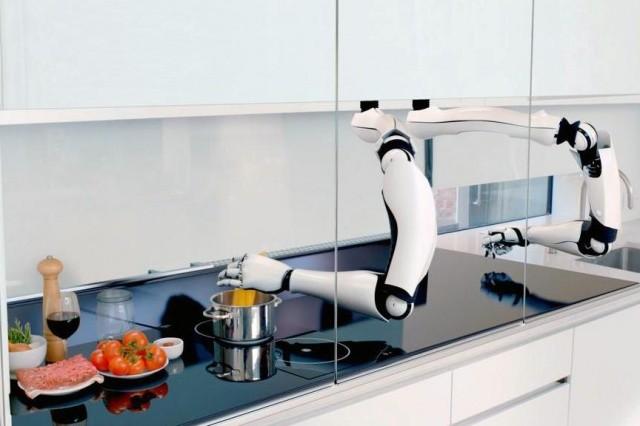 Moley Robotics Chef 640x0