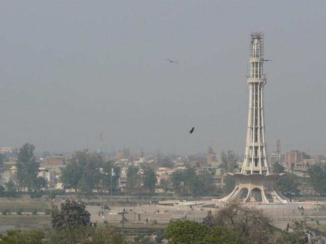 Lahore (Pakistán)