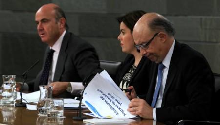 Objetivos Programa Estabilidad
