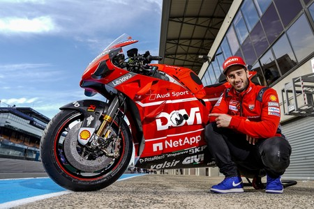 Ducati Motogp Francia 2019 1