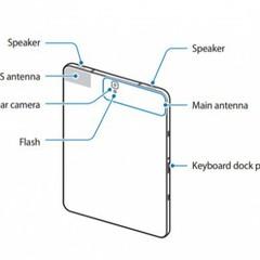 Samsung Galaxy Tab S3, todo lo que sabemos a unos días de