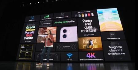Iphone 11 Caracteristica