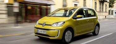 Los 14 coches eléctricos más baratos y con más autonomía que ya se pueden comprar
