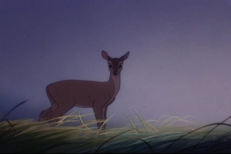 Bambi S Mother