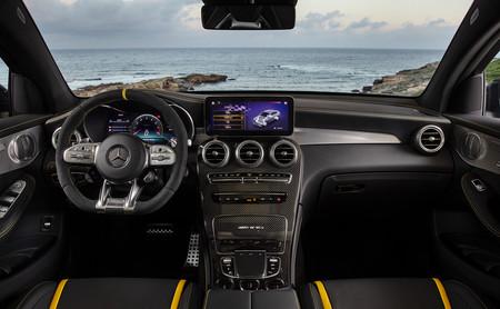 Mercedes-AMG GLC 63 4MATIC+ 2019