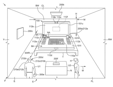 HomePod's spatial awareness could come to the MacBook Pro according to a new patent