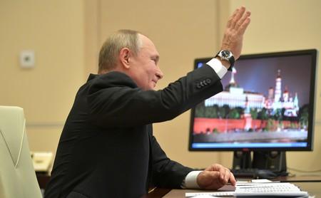 Putin Windows Xp 1