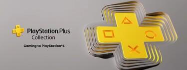 Playstation Plus Collection para PS5: así es la colección de juegos de PS4 retrocompatibles con PS5 de lanzamiento