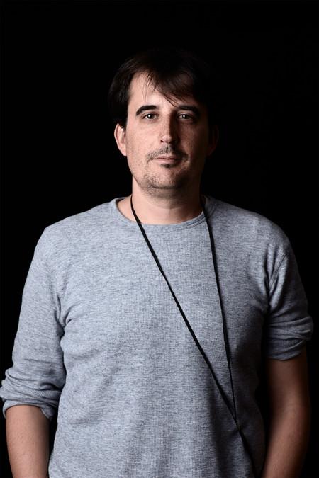 Fernando Sánchez, fotógrafo profesional y editor gráfico.