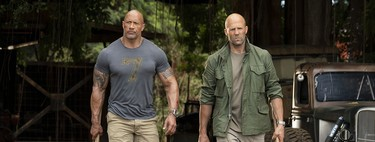 'Fast and Furious', las nueve películas de la saga ordenadas de peor a mejor
