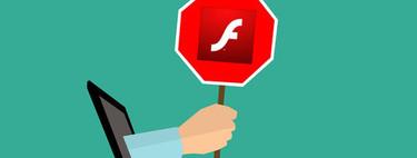 El plugin de Adobe Flash, tocado y casi hundido: Chrome, Firefox y Edge lo deshabilitarán por defecto este 2019