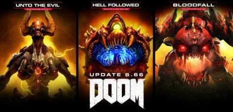 Doom Actualizacion 6 66