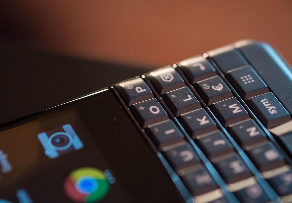 Blackberry Key2 Le Teclado 02