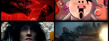 'Love, Death + Robots': la antología de cortos de David Fincher y Tim Miller en Netflix decepciona pese al gran espectáculo visual