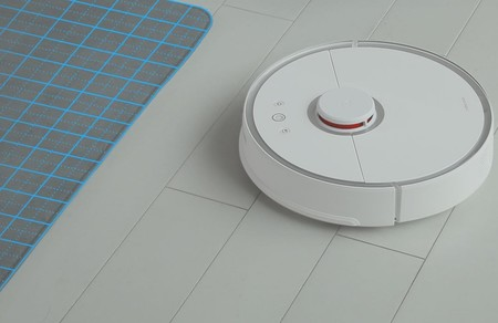 Xiaomi Mi Robot Vacuum 2 at 342 euros from Spain and 2 years warranty, one of the best Aliexpress anniversary offers