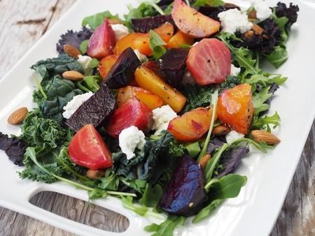 La dieta DASH, que también te ayuda a controlar la hipertensión