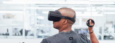 Facebook y Oculus van a por una realidad virtual independiente de tu computador o tu movil