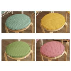 Round Chair Pad Zero Gravity Indoor Canada Soft Cushion Seat Pads Garden Dining Home