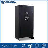 Fireproof gun safe cabinet(id:10562175). Buy China Gun ...