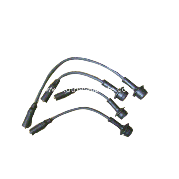 Great Wall Deer High-pressure Ignition Wire China Manufacturer
