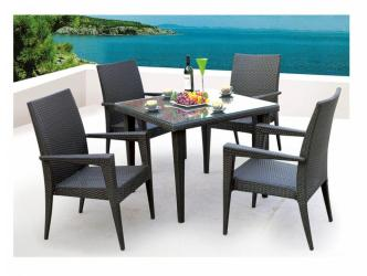 furniture outdoor commercial luxury hotel patio dining manufacturers square manufacturer